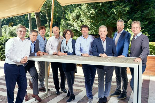 New supervisory board members Tembo